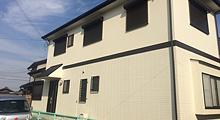 岸和田市 外壁塗装